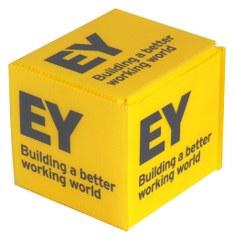Ernst Young desktop cube_234x240