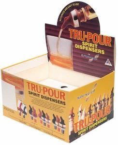 trupour