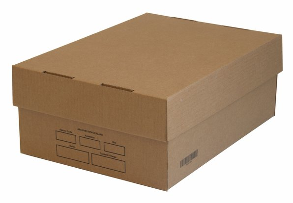 PP Sleeve to hold A3 Documents - Port Nicholson Packaging