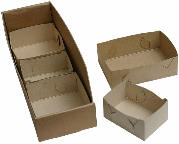 Parts Storage Boxes Archives - Port Nicholson Packaging